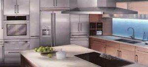 Kitchen Appliances Repair Humble