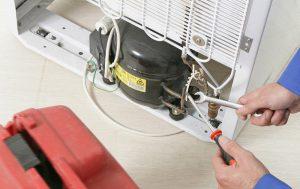 Refrigerator Technician Humble